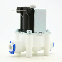 Normally Open Miniature Water Solenoid Valve